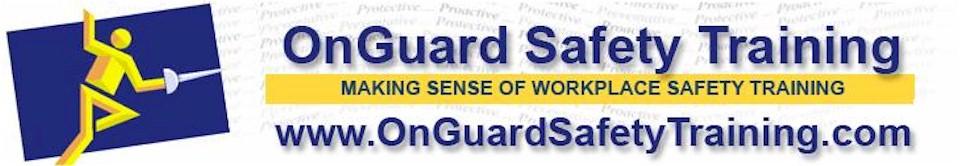 OnGuard Safety Training