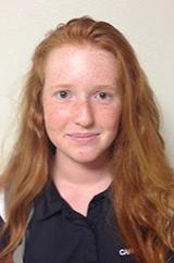 Campbell High Student - Tara