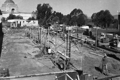 Building Campbell High School