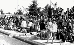 Campbell High School Swimming Carnival